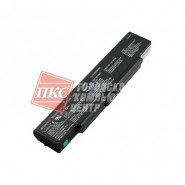 Батарея Sony  VGP-BPS9А/B  SZ-series black 11.1v-5200mAh (OEM)