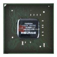 N10M-LP2-S-A2 видеочип nVidia GeForce G105M, reball