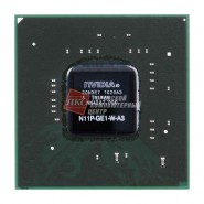 N11P-GE1-W видеочип nVidia GeForce G330M, новый