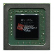 GF-GO7800-GTX-A2 видеочип nVidia GeForce Go7800 GTX, новый