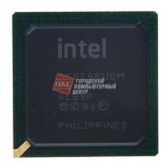 AF82801IEM южный мост Intel SLB8P, reball