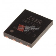 IRF7932 микросхема International Rectifier