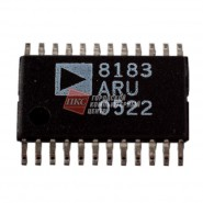 AD8183ARU микросхема Analog Devices
