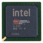 Мост Intel FW82801 FBM (NEW)
