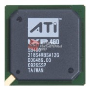 Мост ATI IXP460  218S4RBSA12G (original NEW)