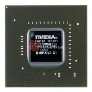 N10P-GV2-C1 видеочип nVidia GeForce G330M, новый