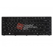 Клавиатура Acer Aspire 3410T, 3810T, 4410T, 4535, 4736, 4740G, 4741, 4810T, 4820  4935, Emachines D440, D640 Black RU