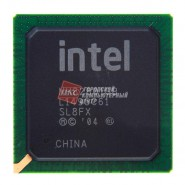 Мост Intel FW82801 GBM (New)