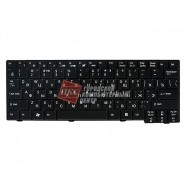 Клавиатура Acer Aspire One  531, A110, A110L, A110X, A150, A150L, A150X, D150, D210, D250, P531, P531f, P531h, ZG5, ZG8, Gateway LT20, Packard Bell Dot S black (RU)