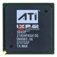 Мост ATI IXP450  218S4PASA13G (original NEW)