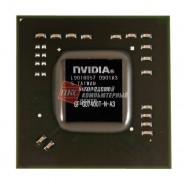 GF-GO7400T-N-A3 видеочип nVidia GeForce Go7400, новый