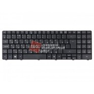 Клавиатура Acer Aspire 5241, 5516, 5517, 5541, 7315, 7715Z, E-machines E525, E625, E627, G525, G625, G725 Black RU
