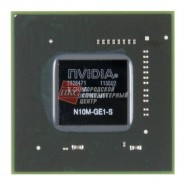 N10M-GE1-S видеочип nVidia GeForce G105M, новый